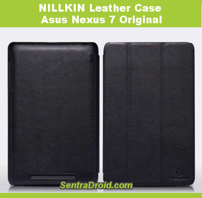 Nillkin Leather Case Asus Nexus 7 Original